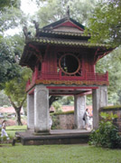 Temple of Literature, Hanoi